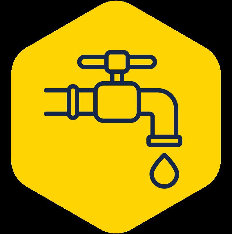 Água, Saneamento e Ambiente